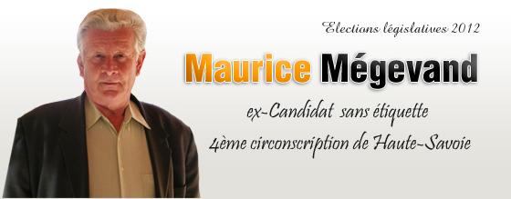 Maurice Mégevand